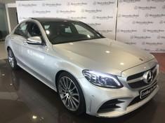 2018 Mercedes-Benz C-Class C220 Bluetec AMG Line Auto Gauteng