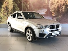 2015 BMW X4 xDRIVE20d Gauteng