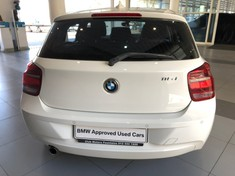2015 BMW 1 Series 116i 5dr At f20  Gauteng Pretoria_1