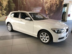 2015 BMW 1 Series 116i 5dr At f20  Gauteng Pretoria_2