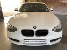 2015 BMW 1 Series 116i 5dr At f20  Gauteng Pretoria_3