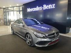 2019 Mercedes-Benz CLA-Class 250 Sport 4MATIC Gauteng