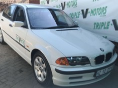 2001 BMW 3 Series 320d Exclusive (e46)f/l  Gauteng