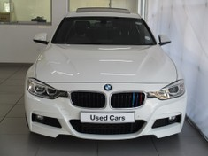 2015 BMW 3 Series 320i M Sport Auto Kwazulu Natal_1
