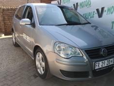 2007 Volkswagen Polo 1.6 Comfortline  Gauteng