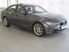 2013 BMW 3 Series 320i  At f30  Kwazulu Natal_0