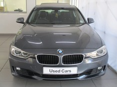 2013 BMW 3 Series 320i  At f30  Kwazulu Natal_1