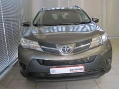 2014 Toyota Rav 4 2.0 GX Auto Mpumalanga