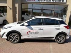 2019 Toyota Yaris 1.5 Cross 5-Door Limpopo Hoedspruit_2