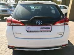 2019 Toyota Yaris 1.5 Cross 5-Door Limpopo Hoedspruit_3