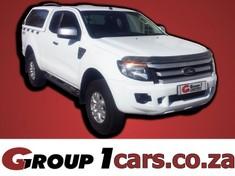 2013 Ford Ranger 3.2tdci Xls 4x4 A/t P/u Sup/cab  Eastern Cape