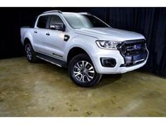 2019 Ford Ranger 3.2TDCi Wildtrak Auto Double Cab Bakkie Gauteng