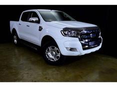 2019 Ford Ranger 2.2TDCi XLT Auto Double Cab Bakkie Gauteng