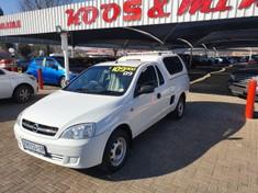 2009 Opel Corsa Utility 1.4 Club P/U S/C Gauteng