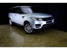 2016 Land Rover Range Rover Sport 4.4 SDV8 HSE Dynamic Gauteng