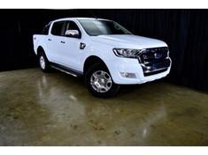 2016 Ford Ranger 3.2TDCi XLT 4X4 Auto Double Cab Bakkie Gauteng