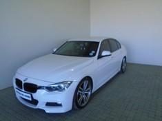 2013 BMW 3 Series 328i M Sport Line (f30)  Gauteng