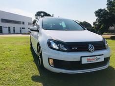 2012 Volkswagen Golf Vi Gti 2.0 Tsi Dsg  Kwazulu Natal