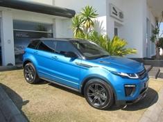 2019 Land Rover Evoque 2.0D SE Dynamic Landmark ED Mpumalanga
