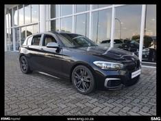 2018 BMW 1 Series M140i Edition M Sport Shadow 5-Door Auto (F20) Western Cape