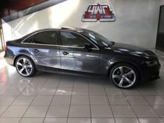 2012 Audi A4 1.8t Se Multitronic  Mpumalanga