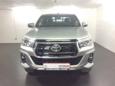 2019 Toyota Hilux 2.8 GD-6 RB Raider 4X4 Auto PU ECAB Limpopo Tzaneen_1