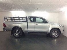 2019 Toyota Hilux 2.8 GD-6 RB Raider 4X4 Auto PU ECAB Limpopo Tzaneen_2