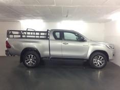 2019 Toyota Hilux 2.8 GD-6 RB Raider 4X4 Auto PU ECAB Limpopo Tzaneen_2