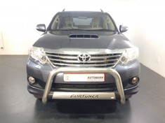 2012 Toyota Fortuner 3.0d-4d Rb At  Limpopo Tzaneen_1