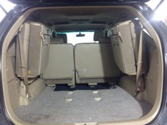 2012 Toyota Fortuner 3.0d-4d Rb At  Limpopo Tzaneen_4