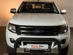 2013 Ford Ranger 3.2tdci Xls 4x4 P/u Sup/cab  Gauteng