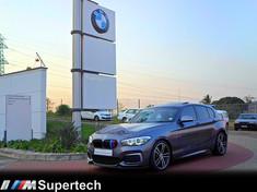 2018 BMW 1 Series M140i Edition M Sport Shadow 5-Door Auto (F20) Kwazulu Natal