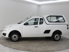 2015 Chevrolet Corsa Utility 1.4 Sc Pu  Gauteng Boksburg_3