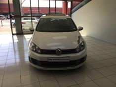 2011 Volkswagen Golf Vi Gti 2.0 Tsi  Mpumalanga Middelburg_1