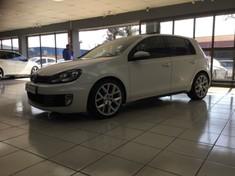 2011 Volkswagen Golf Vi Gti 2.0 Tsi  Mpumalanga Middelburg_2
