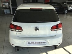 2011 Volkswagen Golf Vi Gti 2.0 Tsi  Mpumalanga Middelburg_3