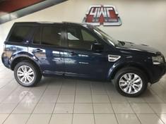 2013 Land Rover Freelander Ii 2.2 Sd4 Se A/t  Mpumalanga