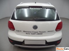 2019 Volkswagen Polo Vivo 1.6 MAXX 5-Door Western Cape Cape Town_1
