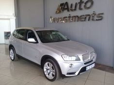 2011 BMW X3 ***Very Clean** Gauteng