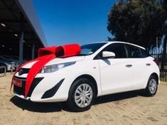 2018 Toyota Yaris 1.5 Xi 5-Door Gauteng