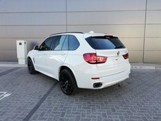 2016 BMW X5 xDRIVE30d M-Sport Auto North West Province Rustenburg_3