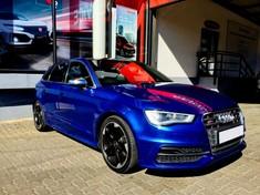 2015 Audi S3 Sportback Stronic Gauteng