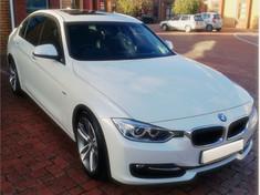 2015 BMW 3 Series 320D Auto Western Cape