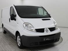 2013 Renault Trafic 1.9dci F/c P/v  Gauteng