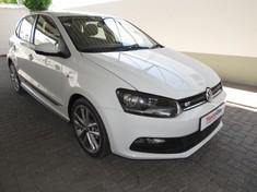 2018 Volkswagen Polo Vivo 1.0 TSI GT 5-Door Western Cape