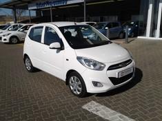 2018 Hyundai i10 1.1 Motion Auto Gauteng