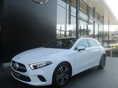 2018 Mercedes-Benz A-Class A 200 Auto Kwazulu Natal
