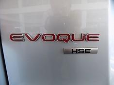 2019 Land Rover Evoque 2.0 SD4 HSE Dynamic Gauteng Sandton_3
