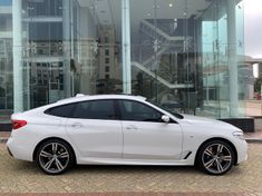 2019 BMW 6 Series 640i xDRIVE Gran Turismo M-Sport (G32) Western Cape