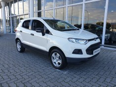2016 Ford EcoSport 1.5TiVCT Ambiente Western Cape